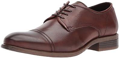 Kenneth Cole New York Men's Design 10611 Shoe, Cognac, ...