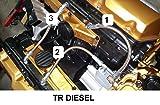 TR DIESEL 99-03 7.3L Powerstroke High Pressure