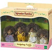 Sylvanian Families 4018 - Hedgehog Family Mini muñecas