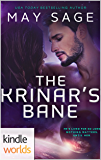 The Krinar Chronicles: The Krinar's Bane (Kindle Worlds Novella)