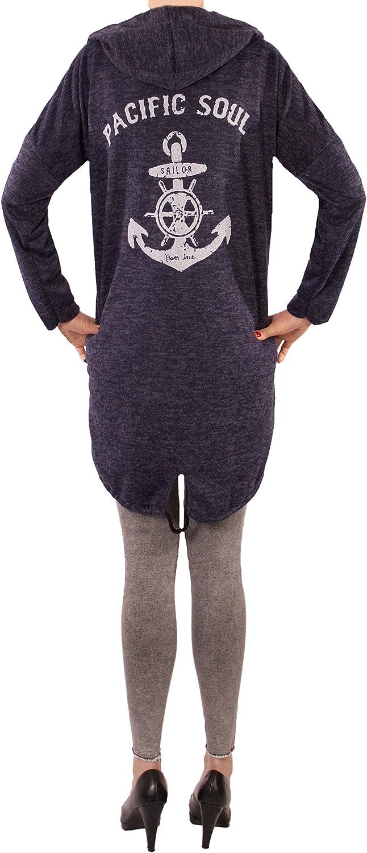 Fashion You Want Damen Cardigan Größe 34 42verfügbar Sterne
