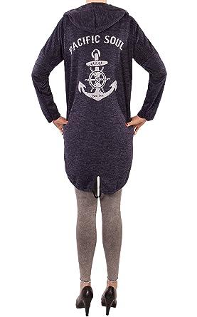 50ba9c299d Fashion You Want Damen Cardigan Größe 38/40 bis 48/50 verfügbar offener  Cardigan