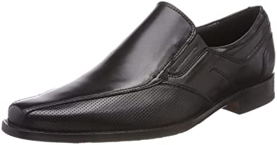 Mens Andrew Loafers Salamander aTTZiww