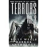 Terrors- Volume 8