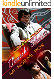 A TALE OF TWO NOVELLA'S (Mirror's Mirror& Damon's Die-Nasty) Suspense-Paranormal