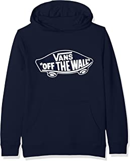 7f93fa0cb0b835 Vans Apparel Men s OTW Pullover Fleece Hoodie