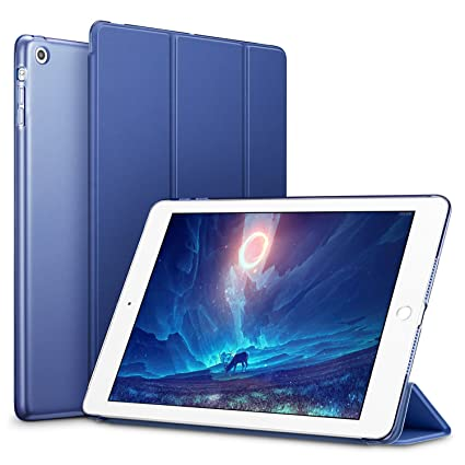 ESR Funda para iPad Mini/iPad Mini 2 / iPad Mini 3, Azul Marino