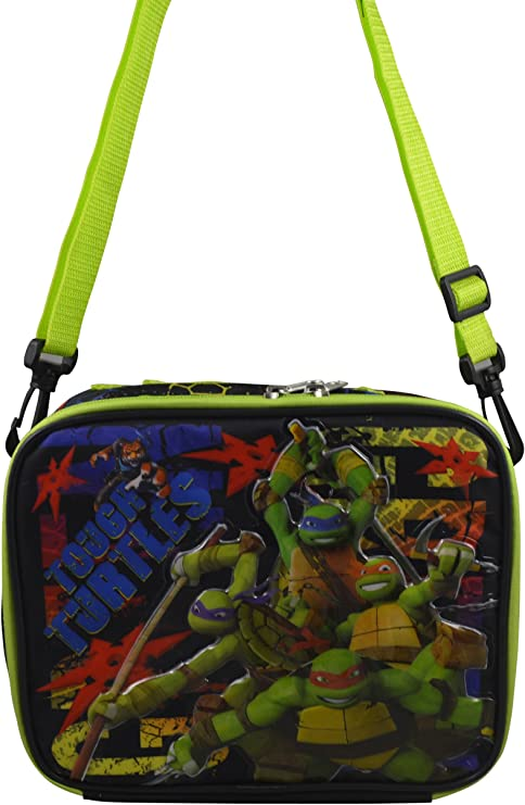 Amazon.com: Teenage Mutant Ninja Turtles TMNT Deluxe 3d ...