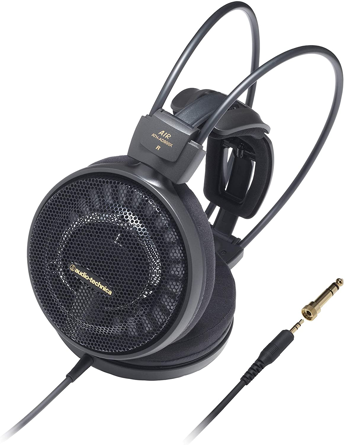 Audio Technica ATH-AD900X Open-Back Headphones