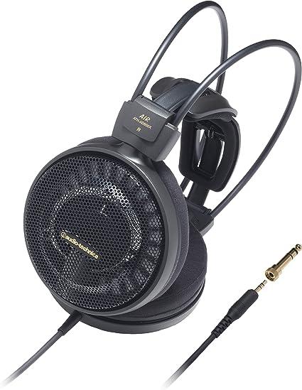 Amazon.com: Auriculares audiófilos con apertura trasera Audio