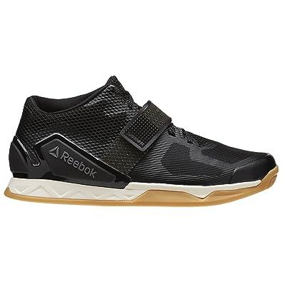 Reebok Unisex Kids  R Crossfit Transition LFT Sneaker Low Neck ... 911c3981b