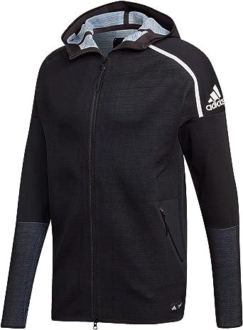 adidas z.n.e. hoodie parley