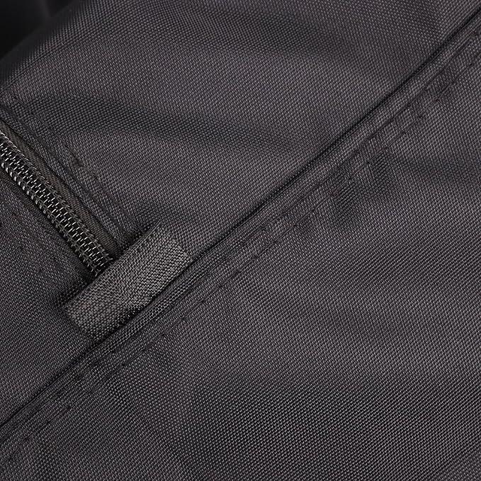 IBLUELOVER Pr/áctica bolsa de almacenamiento de alta capacidad especial Oxford bolsa de ropa extra grande impermeable a prueba de salpicaduras bolsa fuerte mudanza paquete mantas funda de edred/ón