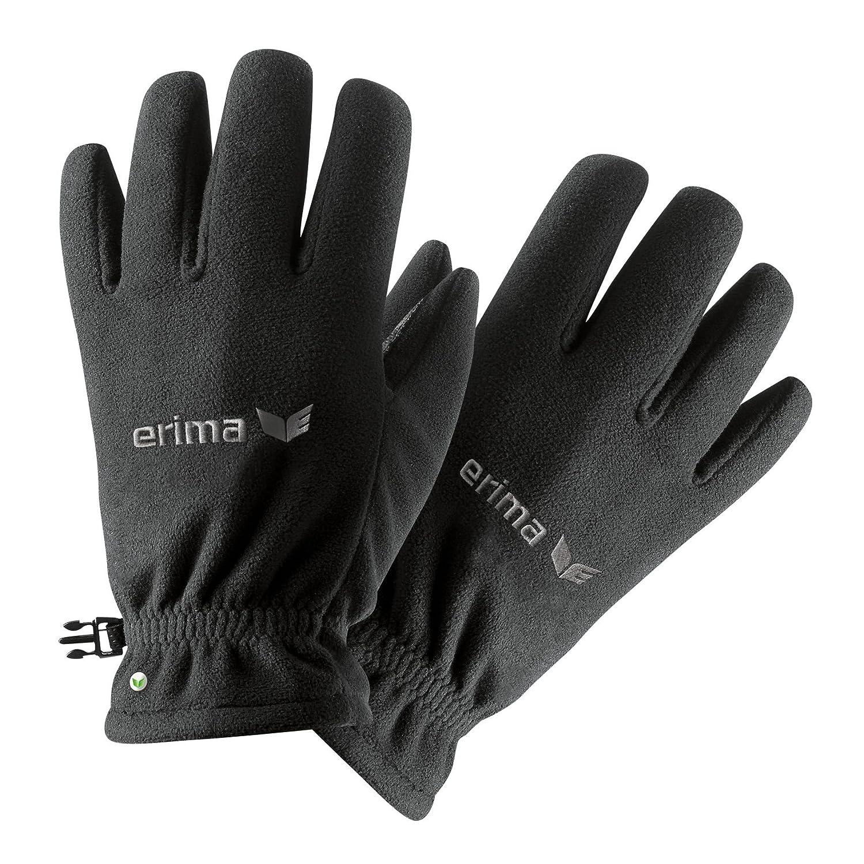 ERIMA Herren Fleece Handschuhe