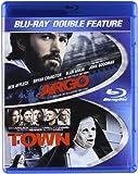 Argo (2012)/Town, The (2010)(DBFE)(BD) [Blu-ray]