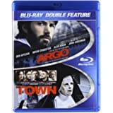 Argo (2012)/Town, The (2010)(DBFE)(BD) [Blu-ray]