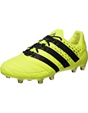 sale retailer d45e4 52c8f adidas Ace 16.1 FG Leather, Botas de Fútbol para Hombre