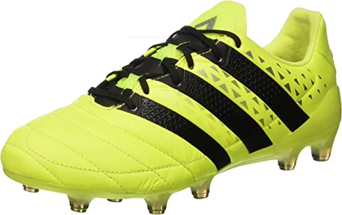 adidas Ace 16.1 FG Leather, Chaussures de Football Homme