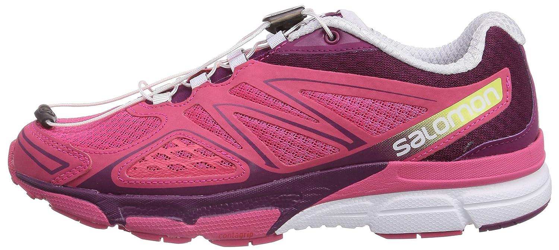 Chaussures de Running Comp/étition Femme SALOMON X-Scream 3D