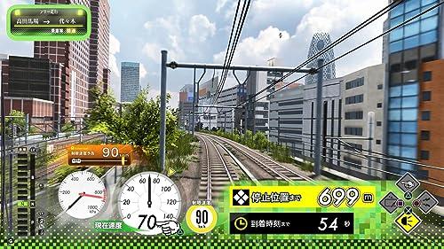 電車でGO! ! はしろう山手線