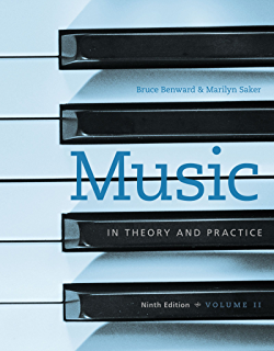 History of music in western culture kindle edition by mark evan ebook for music in theory and practice volume 2 fandeluxe Images