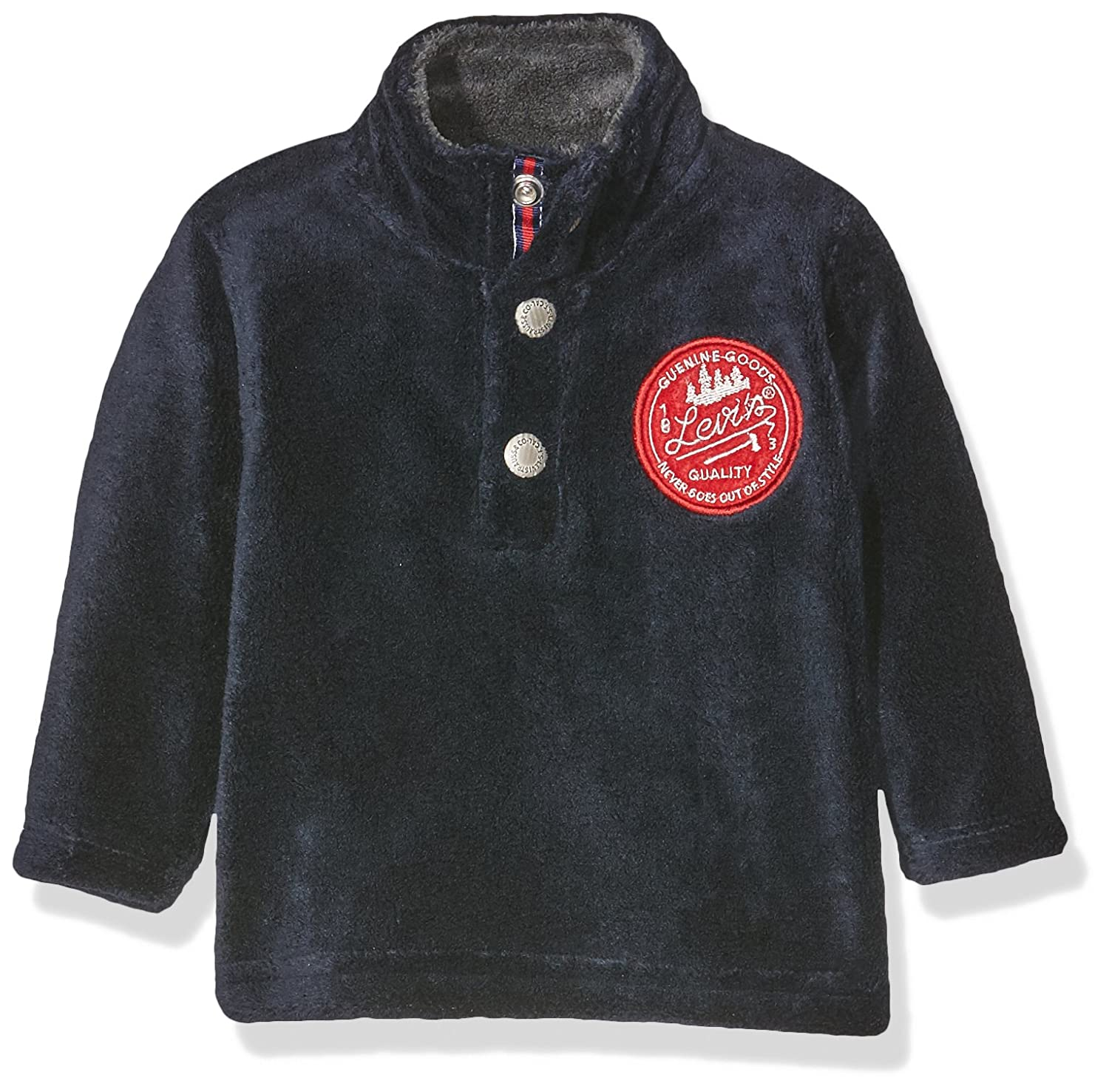 Levi's Kids Baby - Jungen Kapuzenpullover Groupe Zannier International NI15014