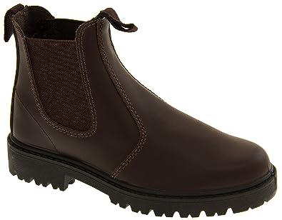 Northwest Territory Boots Chelsea Filles EU 29 Brown: Amazon.fr: Chaussures  et Sacs