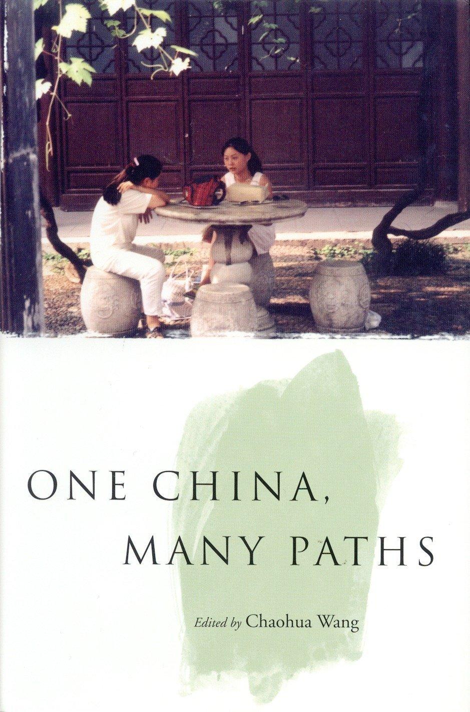 One China, Many Paths pdf
