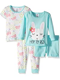 55efe667ed48 Girl s Pajama Sets
