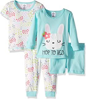DISNEY FOX AND THE HOUND GIRLS PAJAMAS SIZE 2T 3T 4T 5T NEW!