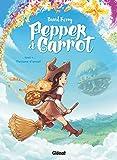 Pepper et Carrot - Tome 01: Potions d'envol
