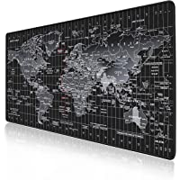 JIALONG Gaming Mouse Pad Large Size 35.4 X 15.7X 0.12inches Desk Mousepad with Personalized Design for Laptop, Computer…