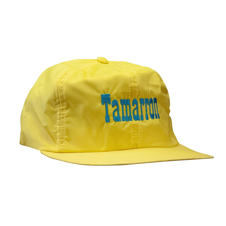 Amazon.com  Tamarron Waterproof Yellow Vintage Hat  Clothing 6b208a43a15