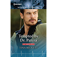 Tempted by Dr. Patera (Hot Greek Docs)