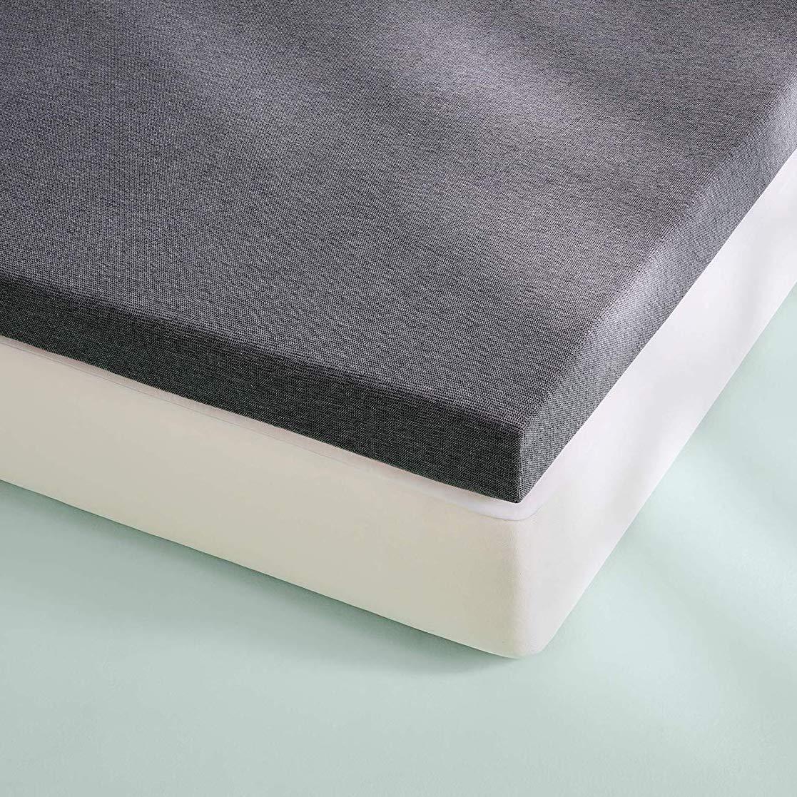 Casper Sleep Foam Mattress Topper, Queen