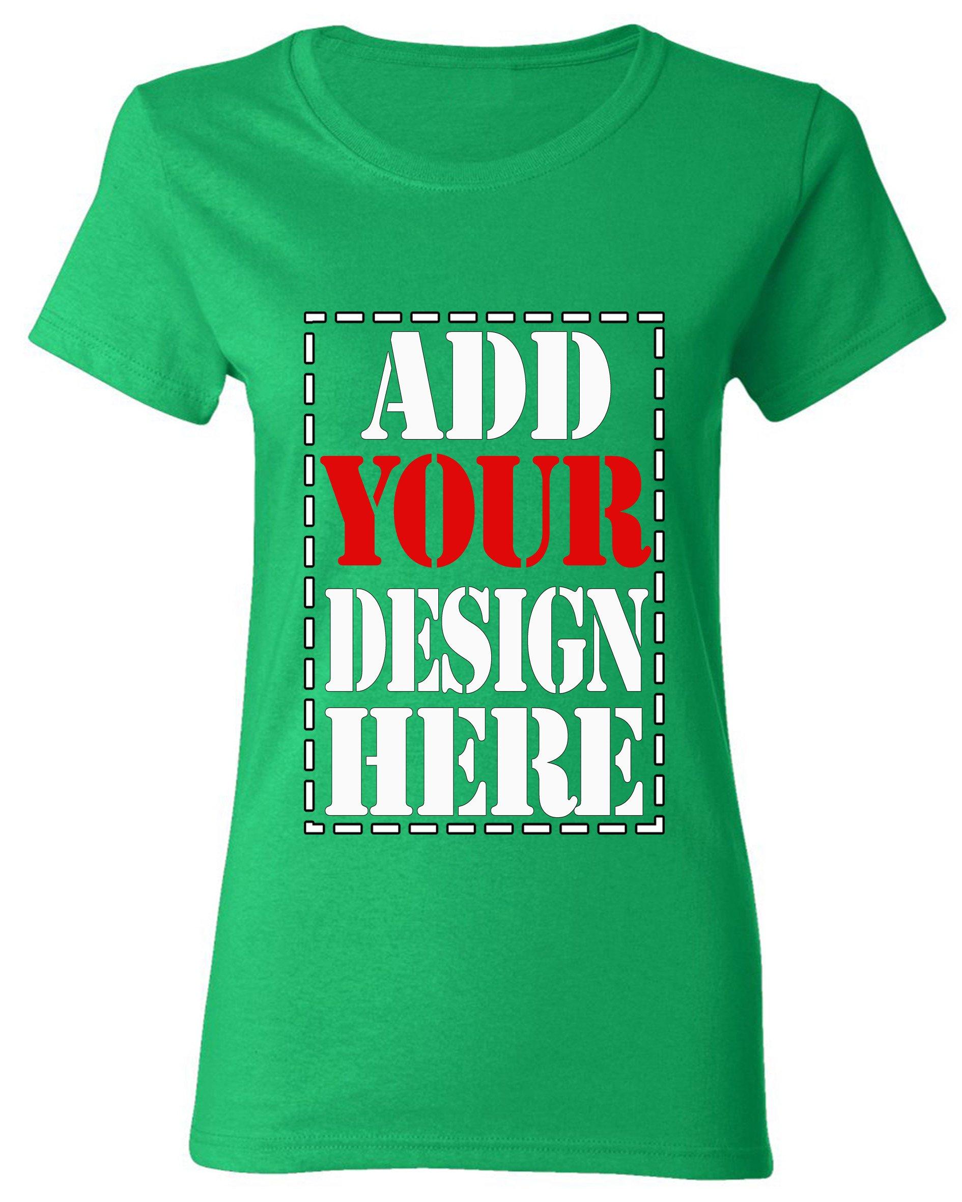 Design Your Shirt | Create Your Own Shirt Amazon Com