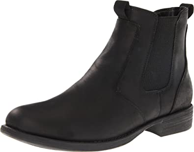 Eastland Daily Double Men's ... Leather Chelsea Boots YP19e
