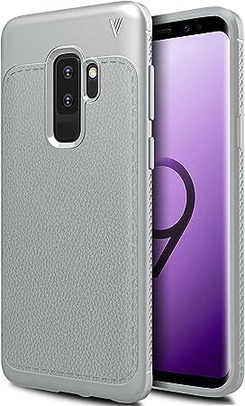 iBetter Samsung Galaxy S9 Plus Funda, teléfono TPU del de la ...