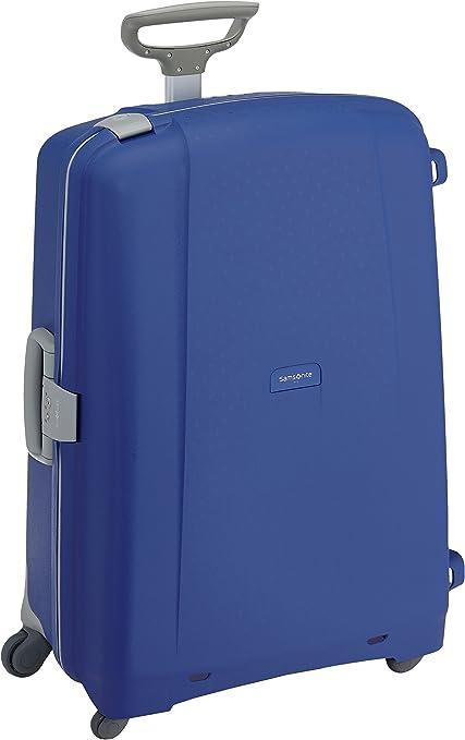 Imagen deSamsonite Aeris Spinner XL Maleta, 81 cm, 118.5 L, Azul (Vivid Blue)