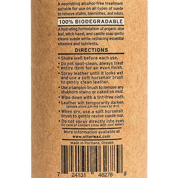 Amazon.com: Nutria cera ante limpiador | 5oz | Manchas + ...