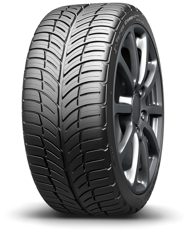 Best All Season Tires >> Amazon Com Bfgoodrich G Force Comp 2 A S All Season Radial Tire