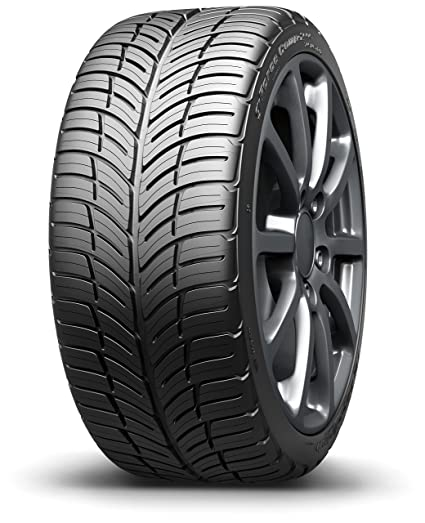Amazon BFGOODRICH G Force COMP 2 A S All Season Radial Tire 225 040R18 92W BFGoodrich Automotive