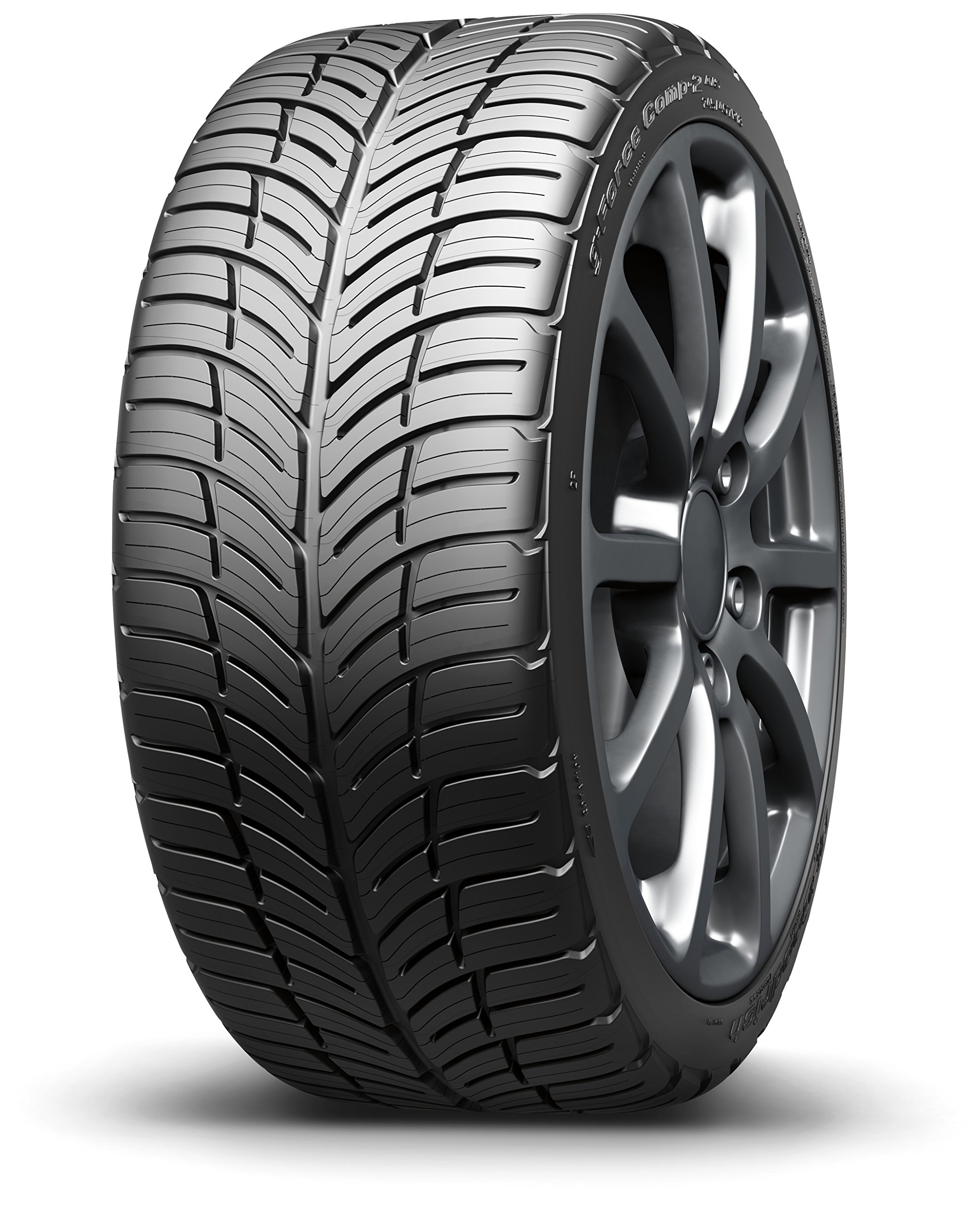 BFGoodrich g-Force COMP-2 A/S All-Season Radial Tire - 235/55ZR17 99W