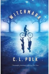 Witchmark (The Kingston Cycle Book 1) Kindle Edition