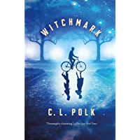 Witchmark (The Kingston Cycle Book 1) (English Edition)