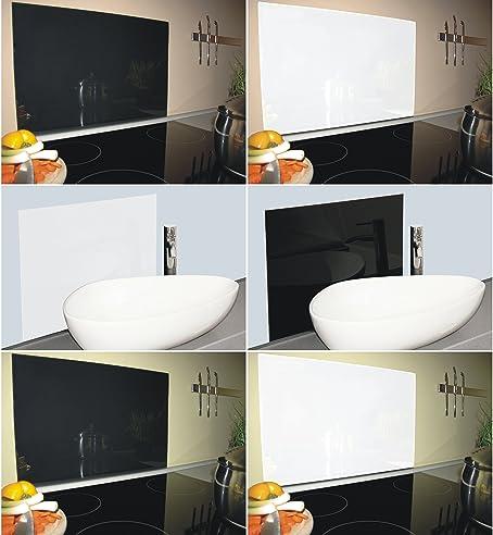 Paulus Spritzschutz Acrylglas Für Küche, Waschbecken, Bad