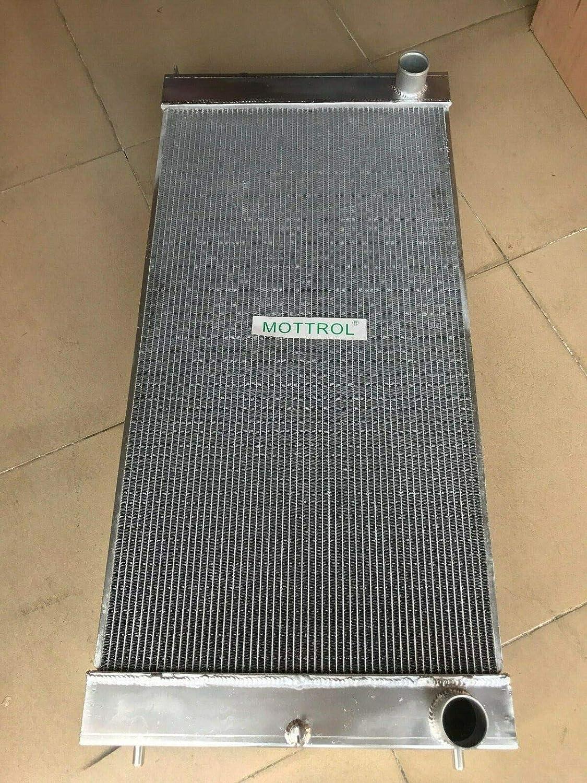 ZFRDA905 Zirgo OEM Replacement Radiator