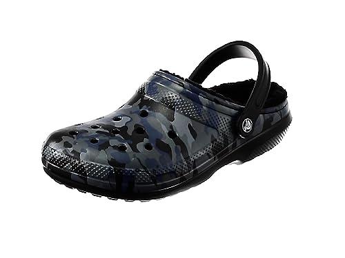 2b4cc19f58e43 Crocs Unisex Adult Classic Clogs  Amazon.co.uk  Shoes   Bags