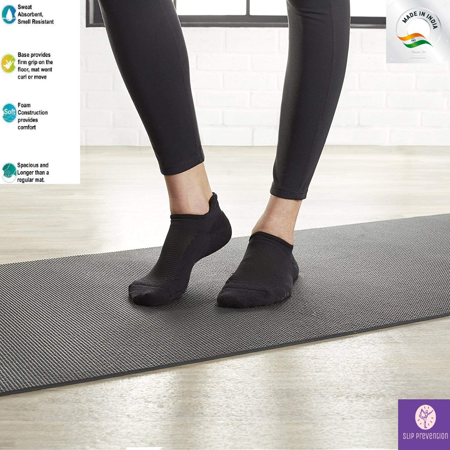 Buy Yoga Mats Online India 2020 in Best Prices 1