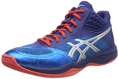 Asics' Netburner Ballistic FF Volleyball Shoe Is Loaded With